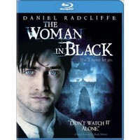 The Woman in Black (Blu-ray) (Includes Digital Copy) (UltraViolet) (W)