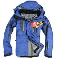 The North Face Men's Jackets / North Face Outdoor Clothing / Mountaineering Wear