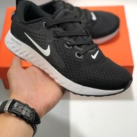 Nike EPIC REACT FLYKNIT cheap Men's and women's nike shoes