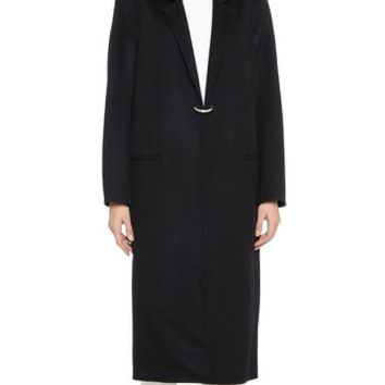 Acne Studios Foin Double Coat