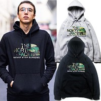 Boys & Men The North Face Fashion Top Sweater Pullover Hoodie