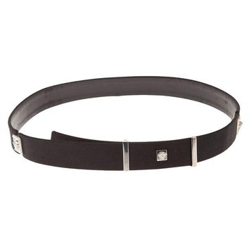 Gianni Versace Vintage 'Medusa' head belt