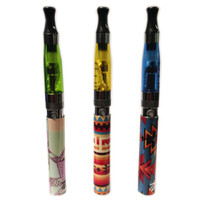 Turn Up Starter Kit - Tribal – Vape Supreme - Starter Kits, Electronic Cigarettes, and E-Liquids