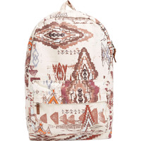 Billabong - Hand Over Love Backpack | White Cap
