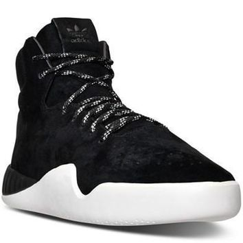 ADIDAS MENS TUBULAR INSTINCT CASUAL SNEAKERS