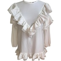 Endless Rose Ruffle Blouse - ON SALE