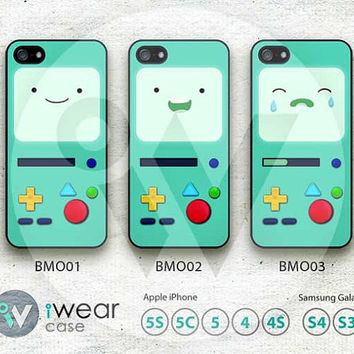 Adventure time bmo iPhone 5 Case,Adventure time Beemo iPhone 5/5s/5c Hard Case,cover skin case for iPhone 5/5s/5c case