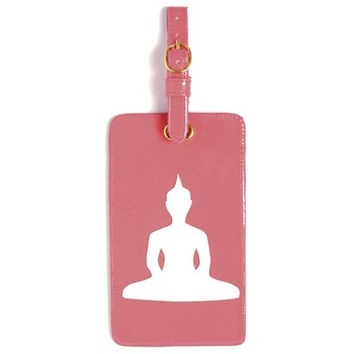 LoloBag - Luggage Tag / Buddha