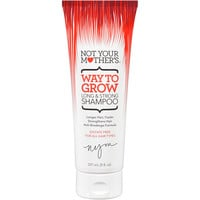 Walmart: Not Your Mother's Way to Grow Long & Strong Shampoo, 8 fl oz