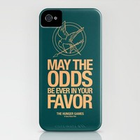 Hunger Games iPhone Case by Cloz000 | Society6
