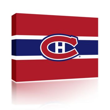 Montreal Canadiens Logo 2