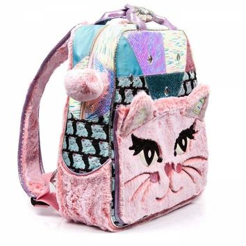 Jem Cat Backpack