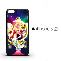 sailor moon angel moon Z2559 iPhone 5C Case