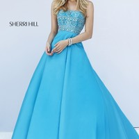 Sherri Hill 32362 Prom Dress