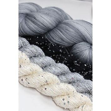 Artyarns Knitalong - DECADENT FAIRISLE