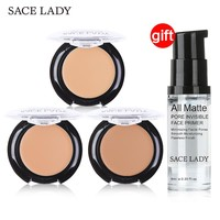 Cream Waterproof Make Up Foundation
