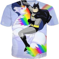 Unicorn Batman