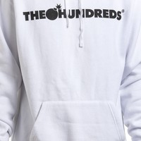 The Hundreds: Forever Bar Pullover
