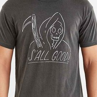 FUN Artists S'All Good Tee- Black