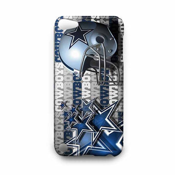 DALLAS COWBOYS Football Team NFL iPod 4 5 Touch Case Cover