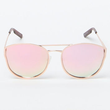 Quay Cherry Bomb Sunglasses at PacSun.com