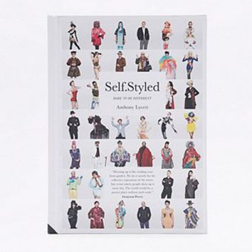 Self Styled: Dare to be Different Book - Urban Outfitters