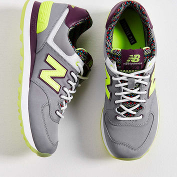 New Balance 574 Street Beat Sneaker - Urban Outfitters