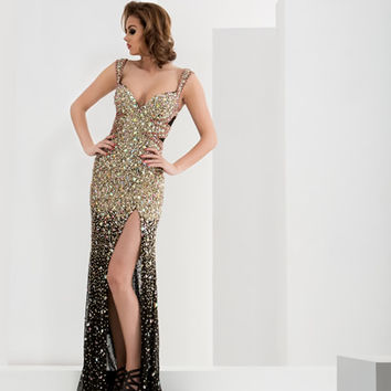 Jasz Couture 5731 Dress