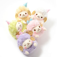 Dreamy Wooly Plushies (Standard)