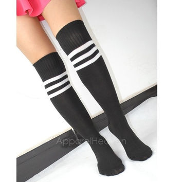Soccer Baseball Football Basketball Sport Over Knee Ankle Men Women Socks AP = 1652348164