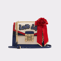 Saonara Navy Women's Crossbody | ALDO US