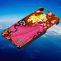 Aurora Stained Glass for iPhone, iPod, Samsung Galaxy, HTC One, Nexus **