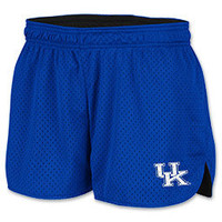 Women's Colosseum Kentucky Wildcats NCAA Highlight Shorts