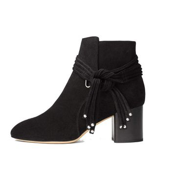 Rag & Bone Dalia II Ankle Boot