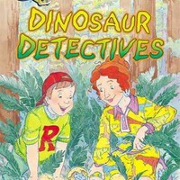 Dinosaur Detectives (The Magic School Bus)