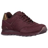 New Balance 574 - Women's at Foot Locker