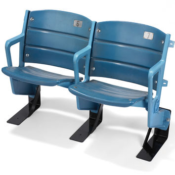 The Authentic Yankee Stadium Seats