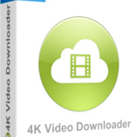 4K Video Downloader 4.4.7.2307 Crack & Serial Key Download