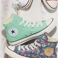 Buy Converse Mint Chuck Taylor Hi from the Next UK online shop