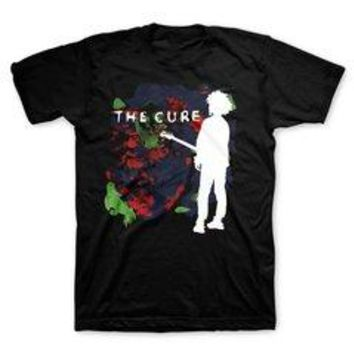 The Cure | Boys Don't Cry T-Shirt