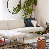 Olivia Sleeper Couch - Urban Outfitters