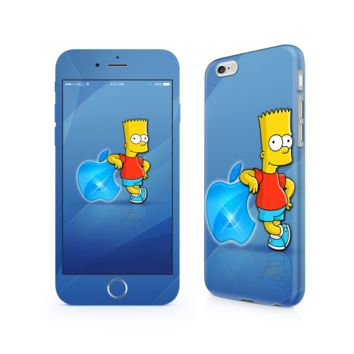 The Simpsons iPhone 6/6 Plus Skin