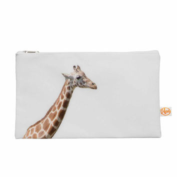"Sylvia Coomes ""Giraffe"" Animals Photography Everything Bag"