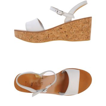K. Jacques St. Tropez Sandals