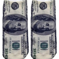 MONEY SOCKS