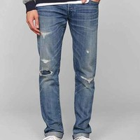 3x1 M5 Moons Slim-Fit Selvedge Jean - Urban Outfitters