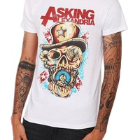 Asking Alexandria Steampunk T-Shirt - 954753