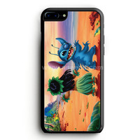 Lilo Stitch iPhone 7 Plus Case | aneend