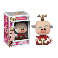 Funko POP! Disney Wreck It Ralph - Vinyl Figure - KING CANDY (4 inch): BBToyStore.com - Toys, Plush, Trading Cards, Action Figures & Games online retail store shop sale
