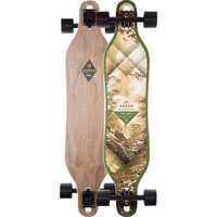Arbor Axis Walnut Skateboard Multi One Size For Men 26314595701